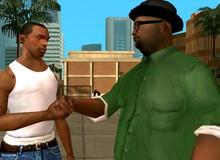 Người lồng tiếng cho nhân vật CJ huyền thoại quay lại chỉ trích Rockstar và GTA
