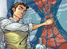 Spider Man làm thầy giáo và những nghề tay trái của các siêu anh hùng Marvel ít ai biết tới (P.1)