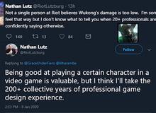 Tự tin có '200 năm' kinh nghiệm cân bằng tướng, Riot Games bị cộng đồng troll sấp mặt