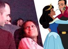 Chỉnh sửa phim hoạt hình Disney lấy lòng crush, màn cầu hôn của chàng hoạ sĩ này gây sốc cư dân mạng vì quá đáng yêu!