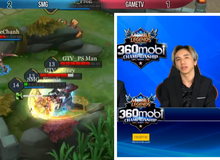 """Streamer Liên Quân Mobile số 1 Việt Nam bị Garena """"cấm cửa"""" vì PR cho Mobile Legends: Bang Bang?"""