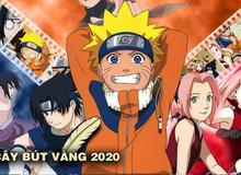 [Cây Bút Vàng 2020] Món quà vô giá từ cậu bạn Naruto mà tôi vẫn luôn yêu mến