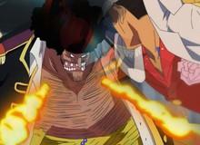 """One Piece: Akainu và 4 nhân vật từng có """"cơ hội vàng"""" để đánh bại Marshall D. Teach"""