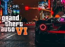 Bằng chứng cho thấy GTA 6 chuẩn bị ra mắt