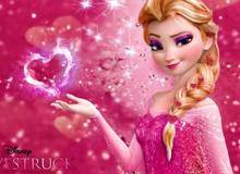 """Chiêm ngưỡng những phiên bản """"cực độc"""" của Nữ hoàng băng giá Elsa khiến ai cũng phải mê mẩn"""