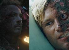 Đáng lẽ Iron Man đã chết đau đớn hơn rất nhiều trong Endgame: Nửa gương biến dạng hoàn toàn chứ không chỉ bỏng sương sương như bản công chiếu