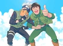 """Đầu năm mới hãy học tập 6 anh chàng anime này, dù có """"ế sưng ế xỉa"""" vẫn cười tươi rói suốt ngày"""