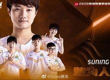 LMHT - Chuyên gia Trung Quốc đánh giá sức mạnh của các đội LPL: Suning của SofM chỉ đứng top 6