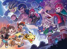 Đâu là những kẻ mạnh nhất trong Elite Four của thế giới Pokemon? (P.2)