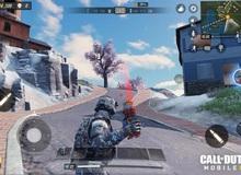 Tổng hợp hướng dẫn dành cho Tân thủ làm quen với Call of Duty Mobile