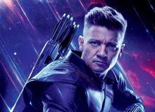 Fan hâm mộ xôn xao trước tin đồn phần phim riêng của Hawkeye có thể bị trì hoãn vô thời hạn