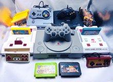 """Ký ức gamer: Tuổi thơ tươi đẹp và """"những tháng năm học trò được vẽ bằng trò chơi điện tử"""""""