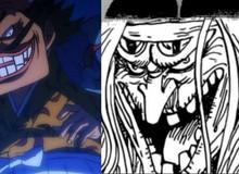 One Piece: Người phụ nữ bí ẩn giúp Orochi trở thành shogun Wano có liên gì với băng hải tặc Rocks?
