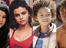 """5 màn lột xác hậu dậy thì của loạt diễn viên đình đám: """"Ná thở"""" với vẻ sexy của Selena, """"cậu bé karate"""" ngày càng siêng cởi"""