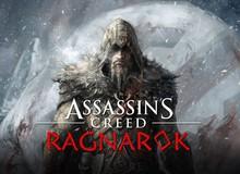 Assassin's Creed Ragnarok hé lộ ngày ra mắt làm game thủ vô cùng hào hứng