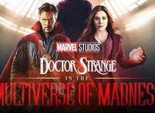 """Muốn làm phim có yếu tố kinh dị nhưng không được, đạo diễn Doctor Strange 2 """"dỗi"""" Marvel đến mức bỏ việc"""