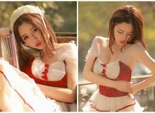 Chảy máu mũi với cô nàng Xu Cake - gái xinh đã được khẳng định thương hiệu