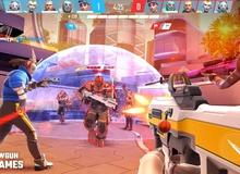 Shadowgun War Games chính thức đạt 1 triệu người đăng ký, xứng đáng bom tấn mobile được mong chờ nhất 2020