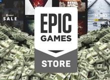 """""""Ngã ngửa"""" với tiền tấn mà Epic Games Store đã bỏ ra để tặng game miễn phí, thế này thì Steam thắng kiểu gì?"""