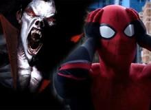"""Bom tấn """"Morbius"""" tung trailer đầu tiên, Spider-Man trở thành kẻ giết người bị cả xã hội truy nã"""