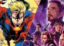 """Marvel tiết lộ nội dung của """"The Eternals"""", có liên quan mật thiết với Avengers: Endgame"""