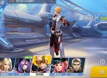"""5 tựa game mobile MOBA """"hot"""" nhất hiện nay tại thị trường Trung Quốc"""