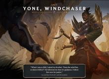 Game thủ đưa ra hàng loạt 'thuyết âm mưu' về việc tướng mới sẽ là anh trai của Yasuo - Yone
