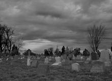 Game, chiếc xe đạp bị mất và cái nghĩa địa phía Tây đầu làng