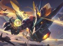 LMHT: Những vị tướng Đường Giữa siêu mạnh nhưng chỉ người chơi kỹ năng cao mới sử dụng hiệu quả