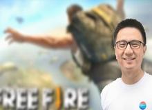 """Trở thành triệu phú """"đô la"""" nhờ vào game mobile là có thật: Free Fire chính là minh chứng hùng hồn nhất"""