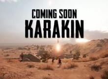 PUBG: Hé lộ thông tin về map mới Kakarin - sự thay thế cho Vinkendi