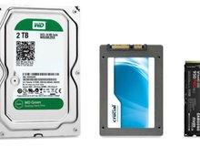 SSD đã khiến PC của chúng ta thay đổi thế nào?