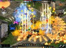 """5 huyền thoại game online đời đầu đã """"đẻ trứng"""" thành công"""