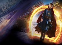 Doctor Strange chính thức xuất đầu lộ diện trong Marvel Super War cùng hàng loạt trang phục mới cực chất