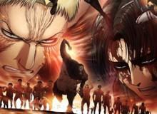 """Attack on Titan: Eren Jeager """"giết"""" cả người dân vô tội, Paradis rơi vào hỗn loạn"""