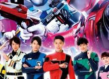 """So sánh 2 thương hiệu Tokusatsu lâu đời nhất, Super Sentai """"có ăn đứt"""" Power Ranger?"""