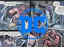 """Thần Titan Atlas: Minh chứng cho sự làm ăn """"lươn khươn"""" của ban biên tập DC Comics?"""