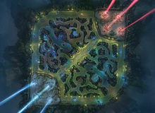 Riot Games tiết lộ rằng thay đổi của mùa 10 khiến Đội Đỏ cải thiện tỉ lệ thắng rõ rệt