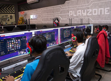 Trải nghiệm phòng game đỉnh tại Sài Thành, không thua kém PC Bang Hàn Quốc