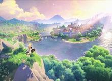 Lộ thời điểm Genshin Impact – Game thế giới mở lấy cảm hứng từ The Legend of Zelda mở cửa thử nghiệm