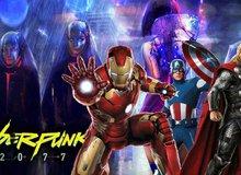 """Phát biểu rằng fan Marvel """"nhổ nước bọt"""" đủ bay cả Cyberpunk 2077, nam thanh niên nhận gạch đá tới tấp"""