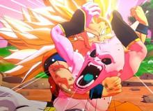 Toàn cảnh màn đấu trùm cuối cực đỉnh trong Dragon Ball Z: Kakarot, đỉnh cao không khác gì hoạt hình