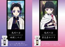 Bí kíp sở hữu mùi hương của quỷ hay sự quyến rũ như những mỹ nhân Kimetsu no Yaiba cực dễ