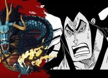 Dự đoán One Piece chương 969: Tứ hoàng Kaido sẽ xuất hiện chống lại Oden?