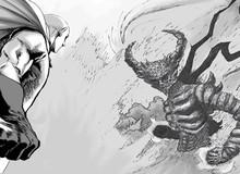 """One Punch Man: Garou - gã phản diện có chiều sâu và mang tư tưởng """"đối nghịch"""" với Saitama (P.2)"""