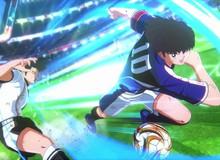 Sau hàng thập kỷ ngủ quên, huyền thoại Tsubasa chính thức trở lại