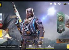 Call of Duty Mobile chưa ra mắt đã tạo ra sức hút khổng lồ, hứa hẹn đua tranh với Liên Quân Mobile
