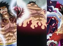 One Piece: 10 chi tiết thú vị về Gear 4- thứ sức mạnh giúp Luffy đánh bại những đối thủ sừng sỏ nhất trong Tân thế giới (P2)