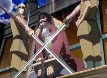 """One Piece: Gol D. Roger và 10 nhân vật """"siêu mạnh"""" đã bỏ mạng khiến các fan vô cùng tiếc nuối (P2)"""