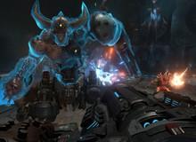 Cái nhìn đầu tiên về Doom Eternal, game bắn súng, diệt quỷ hot nhất 2020